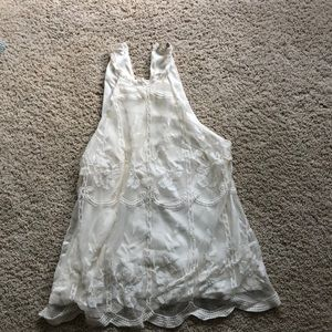 Altar'd State lace tank